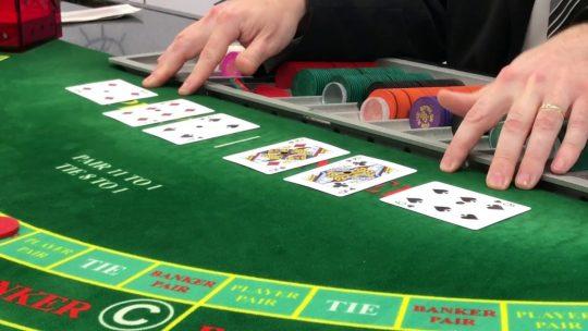 Teknik Menang Banyak di Situs Agen Judi Casino INDKasino