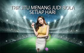 Langkah Menang Judi Bola Parlay yang Dapat dibuktikan Sukses