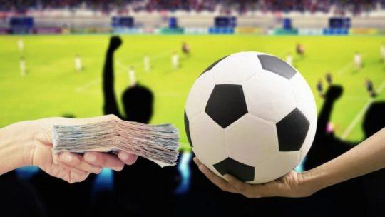 Agen Bola Sah Di Indonesia Serta Keunggulannya