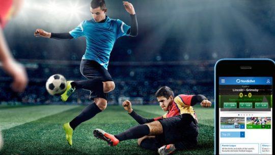 Langkah Mendapati Website Terhebat Untuk Bermain Judi Bola