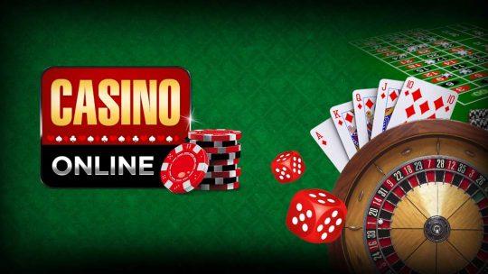 Cara Supaya Menang pada Judi Casino Online