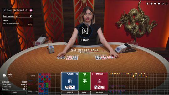 Peranan serta Feature Dari Agen Casino Online Paling dipercaya